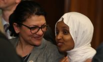 Omar, Tlaib's Israel Trip Sponsored by Anti-Israel Group That Praised Terrorists