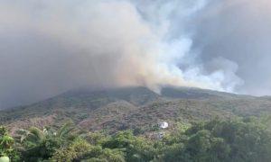 Volcano Erupts on Italian Island of Stromboli, Kills 1 Person