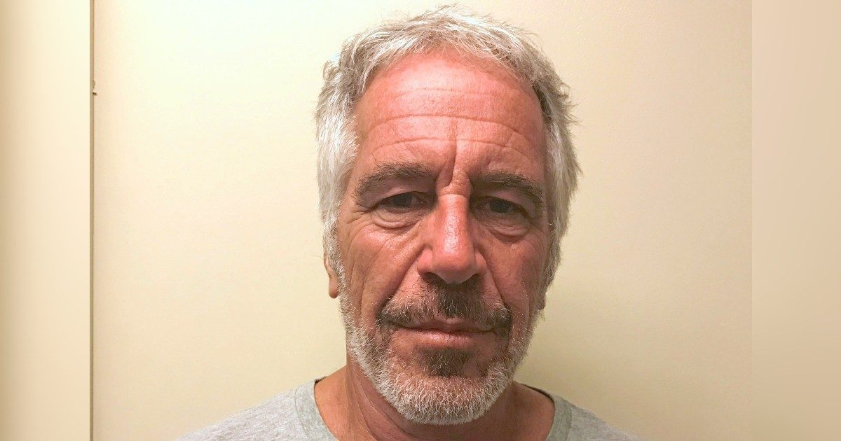 epstein case recommended to be dropped