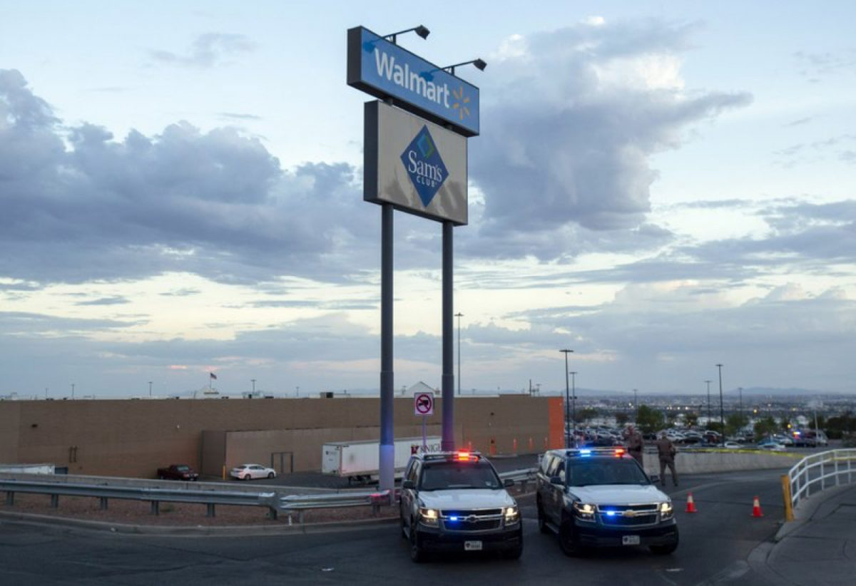 Walmart stops ammunition sales