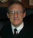 Justice Pretorius
